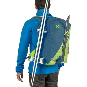 Millet Pierra 25 Backpack Unisex, acid green